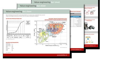 Factsheet Value Engineering