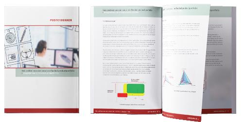 Creëer een smart en flexibel productportfolio