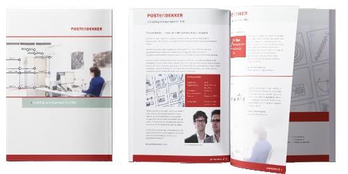 Post en Dekker - Creating New Business for OEM