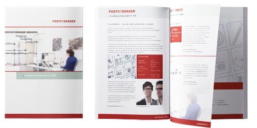 Post en Dekker - Creating New Business for OEM